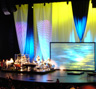 worship stage graphics